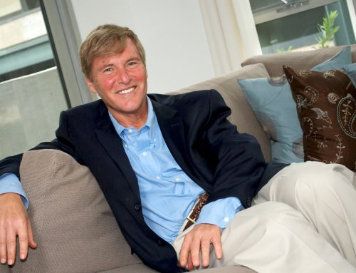 MICHAEL HUTCHISON – LEIGH STEINBERG ON CREDIBILITY LIVE