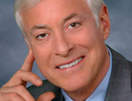 Michael Hutchison – Brian Tracy on CredibilityLIVE